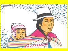 Les Enfants du Soleil d'Arequipa (Pérou)
